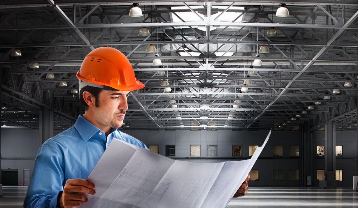 Kompleksowa Realizacja Inwestycji <span> Obsługa pełnego procesu budowlanego od Analizy opłacalności inwestycji,<br>projektowania, budowania do Zakończenia i oddania obiektu do użytkowania. </span>